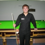 Liu Song attains World Snooker coaching badge
