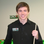 Jack Lisowski joins the Grove