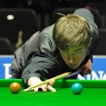 Shanghai Masters 2011 – qualifying