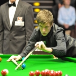 Welsh Open 2011 – Lisoswki edged by Higgins
