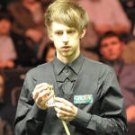 Judd Trump to play Neil Robertson at WSC Finals