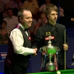 WSC 2011 Final – Judd Trump 15-18 John Higgins