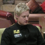 Congratulations to new World Champion Neil Robertson