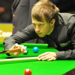 PTC8: The Alex Higgins International Trophy, Killarney, 20-23 October 2011