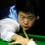 Liang Wenbo joins the Grove