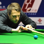 Shanghai Masters 2012: Judd makes the final again
