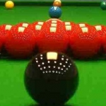 Neil Robertson win Championship League Snooker Group 1