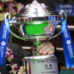 Haikou World Open 2013 – Qualifying Rounds