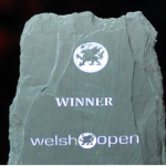 Welsh Open 2013