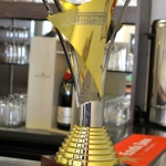 Australian Goldfields Open 2013 – Qualifiers