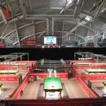 Yixing Open (Asian Tour Championship – Event 1)