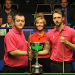 ET6 – Judd makes the final in the Kay Suzanne Memorial Cup 2013