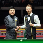 Judd makes it to the final of the German Masters 2014