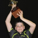 Ethan regains National Title
