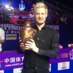Wuxi Classic 2014 – Emotional Neil defends his title!