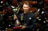 Australian Open 2014 – Judd beats Neil 9-5 in all Grove Final