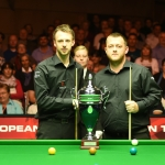 European Event 2 – Judd makes the final at the Paul Hunter Classic 2014