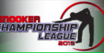 Championship League Snooker 2015