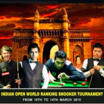 Indian Open 2015