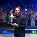 World Grand Prix 2015 – Judd is the Champion!