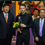 Shanghai Masters 2015: Judd makes it to the final