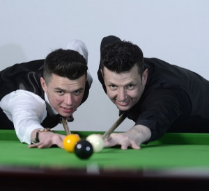 Oliver Lines Q&A by Worldsnooker
