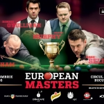 European Masters 2016 – Qualifiers
