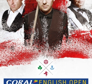 English Open 2016 – Judd makes the final (again!)