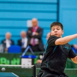 Success For Ethan In Hungarian Youth Open