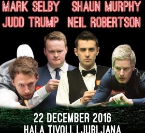 Best of Snooker as it happened !
