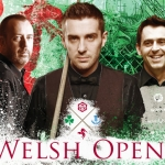 Welsh Open 2017 – Judd makes it to the Final
