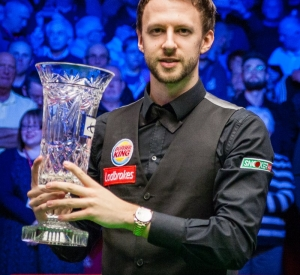 Players Championship 2017 – Judd is your Champion!