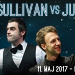Best of Snooker in Slovenia – 11 May 2017