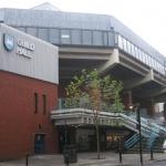 Treble of qualifiers in Preston