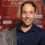 Ali Carter joins the Grove