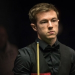 Ahead of his match with John Higgins in Sheffield … meet Jack!