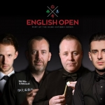 The English Open 2018