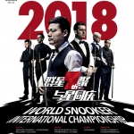 The International Championship 2018