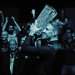 Judd is the Northern Ireland Open 2018 Champion