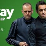 UK Championship 2018