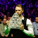 Judd is the Masters 2019 Champion