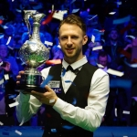 Judd wins the World Grand Prix 2019