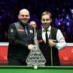 Ali Carter reaches the Masters 2020 Final