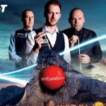 Judd Trump wins the 2020 Gibraltar Open
