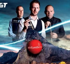 Judd Trump wins the 2020 Gibraltar Open