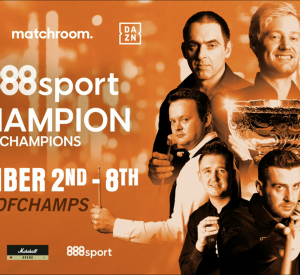Neil Robertson made it to the 2020 Champion of Champions Final