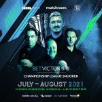 Championship League Snooker 2021 (Summer)