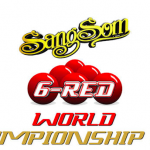 6-Reds World Championship 2013, Bangkog, Thailand